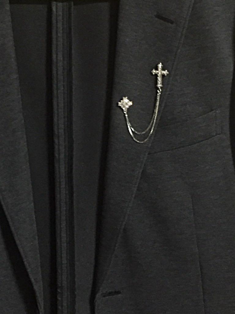 REN617様専用 メンズスーツ用アクセサリー(¥1,480) , メルカリ スマホでかんたん フリマアプリ