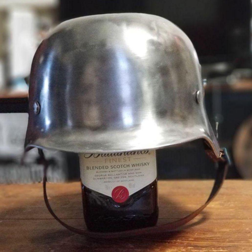 ヘルメット ジャーマン
