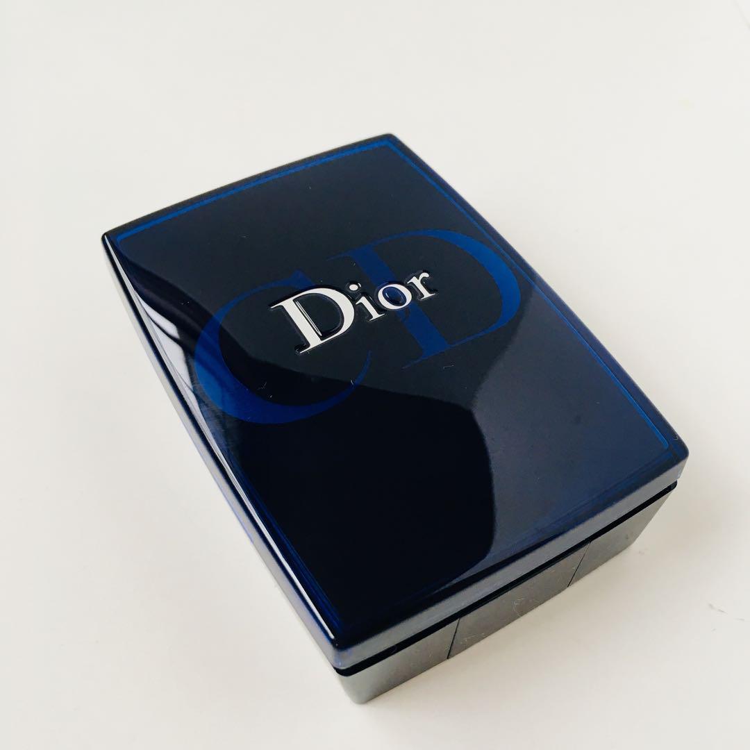 new concept 3ba2a f6ccd [レア]廃盤? Dior ファンデーションケース(¥800) - メルカリ スマホでかんたん フリマアプリ
