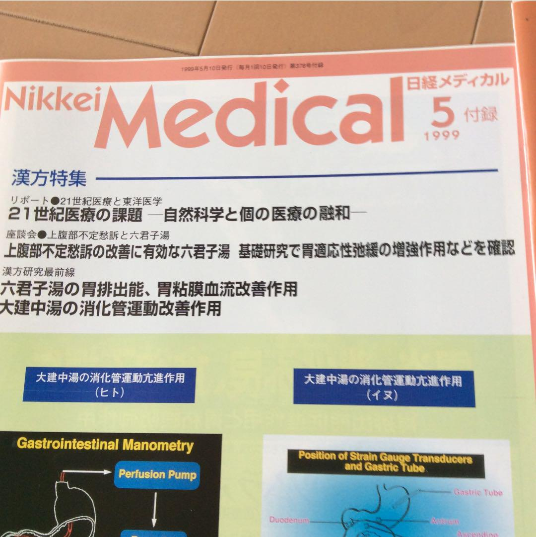 Medical nikkei