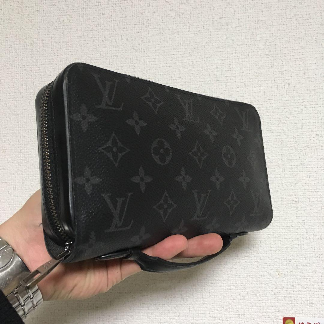promo code 75024 0f4ca ルイヴィトン ジッピー XL 財布ポーチ(¥98,000) - メルカリ スマホでかんたん フリマアプリ