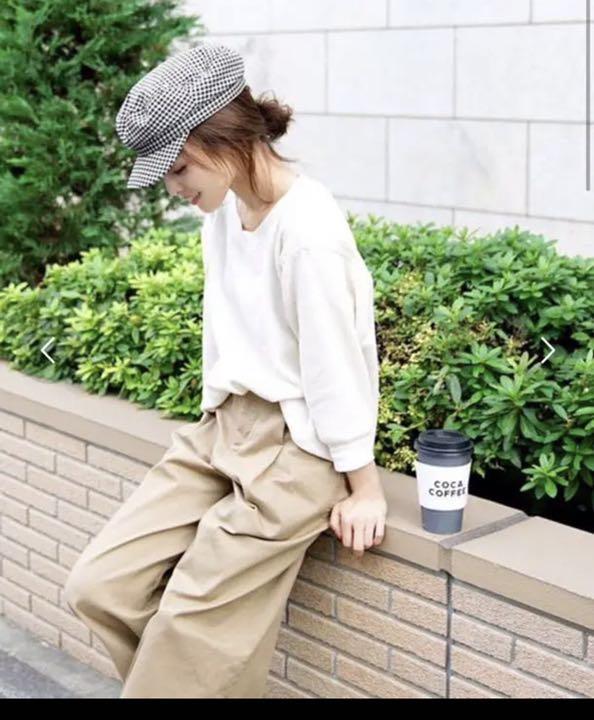 0bebe734aea93 メルカリ - コカ ギンガムチェック 帽子 キャスケット 【コカ】 (¥600 ...