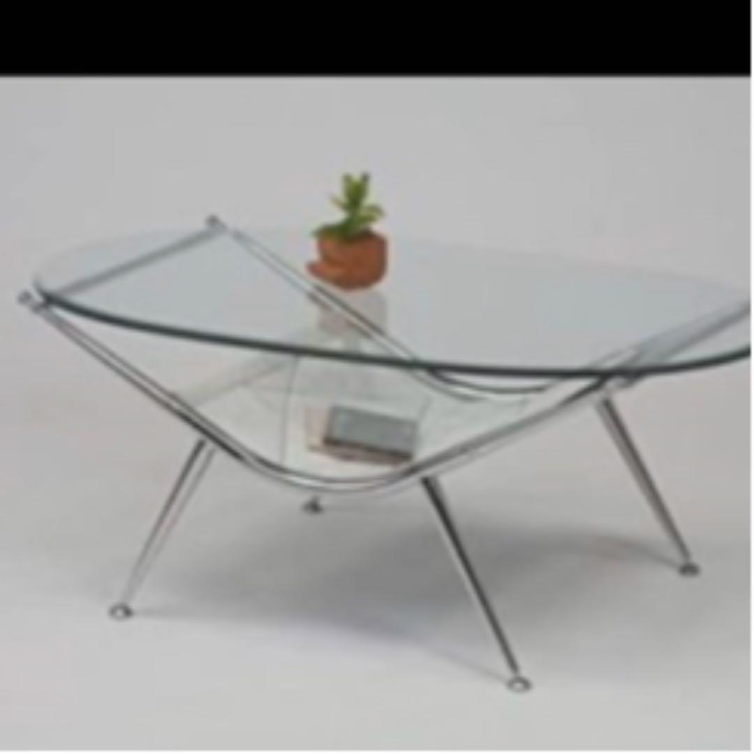 テーブル ガラス