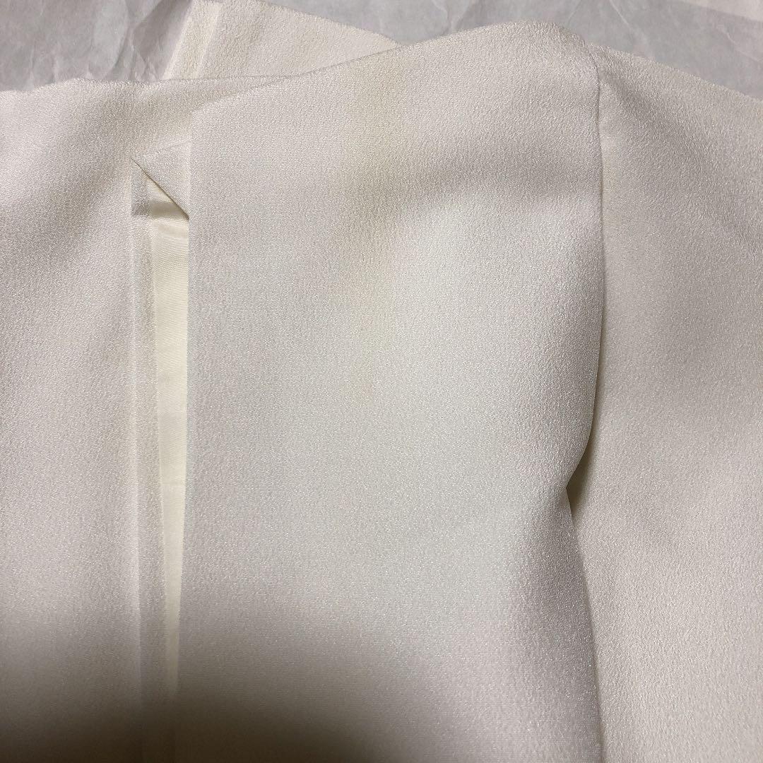 正絹 黒留袖 長襦袢セット