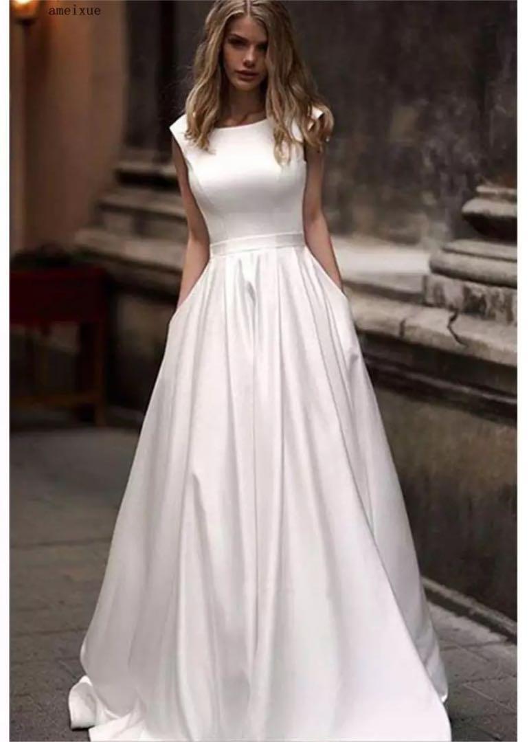ウェディング ドレス 購入