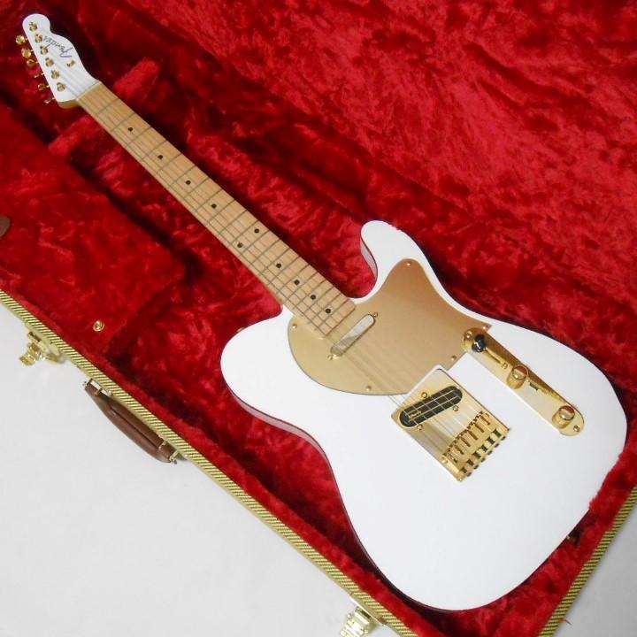 ★2017年製 Fender Japan HARUNA TL SCANDAL(¥118,000) - メルカリ スマホでかんたん フリマアプリ