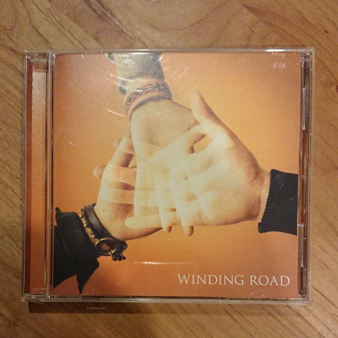 メルカリ - 絢香×コブクロ WINDING ROAD シングルCD 【邦楽】 (¥300 ...