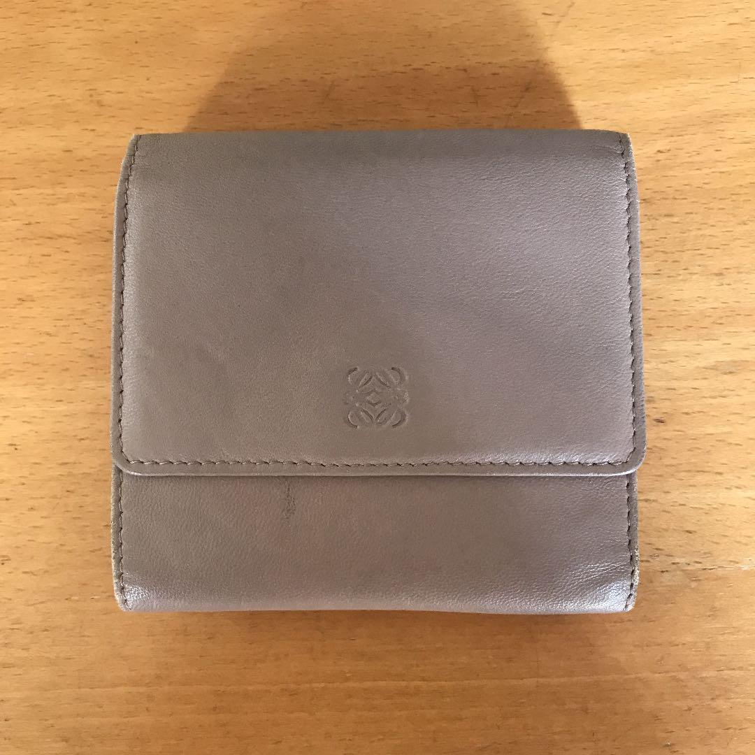 check out 144e6 72c39 ロエベ 財布 スペイン製(¥980) - メルカリ スマホでかんたん フリマアプリ