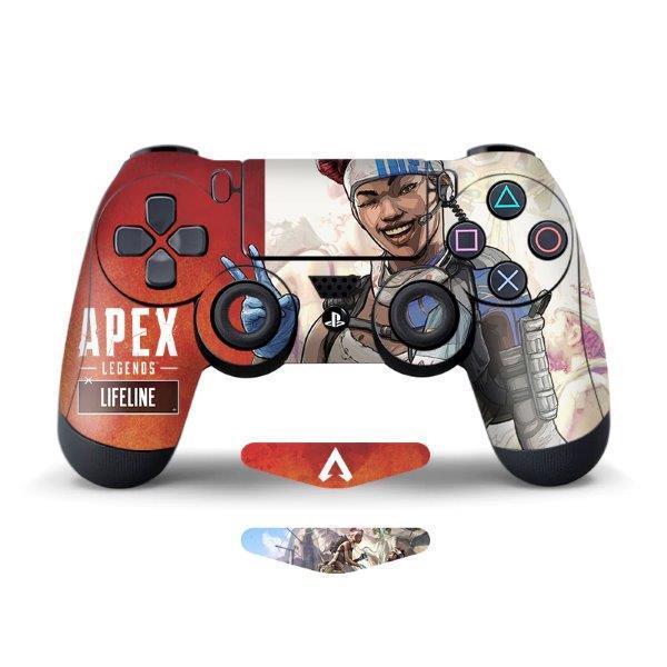 Ps4 コントローラー apex