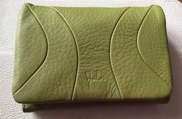 6c8e6b2338bd メルカリ - シビラ、リネア2つ折り財布 新品未使用品❣ (¥12,700 ...