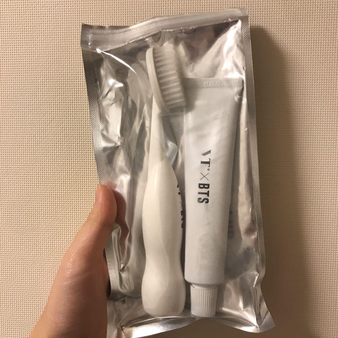 Vt 歯磨き
