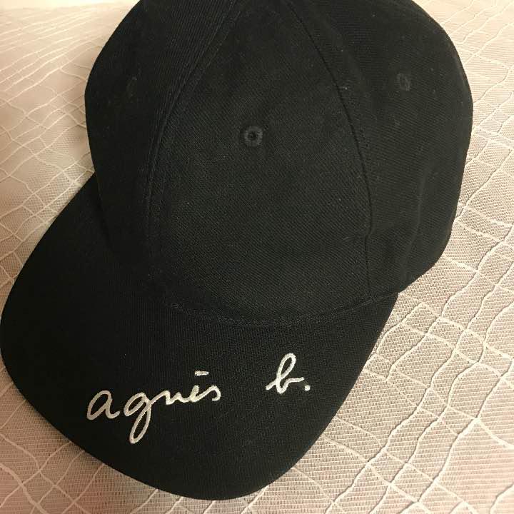 a1b2c811a06 メルカリ -  agnes b. pour ADAM ET ROPE   CAP  キャップ  (¥8