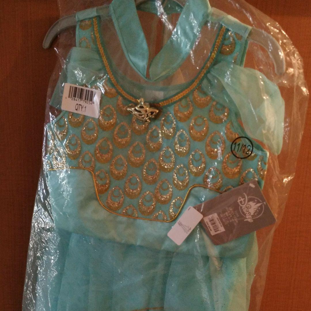 1441b79e39eb2 メルカリ - US ディズニーストア ジャスミン ドレス コスチューム ...