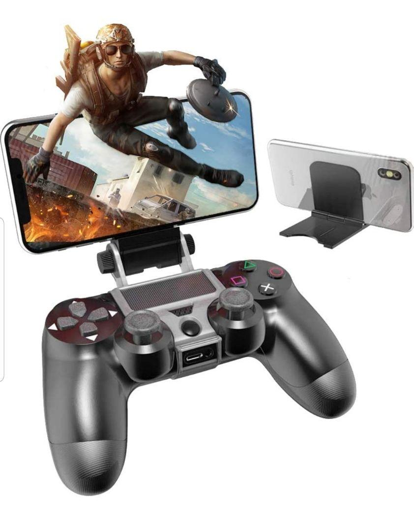 ps4 荒野 行動 スマホ