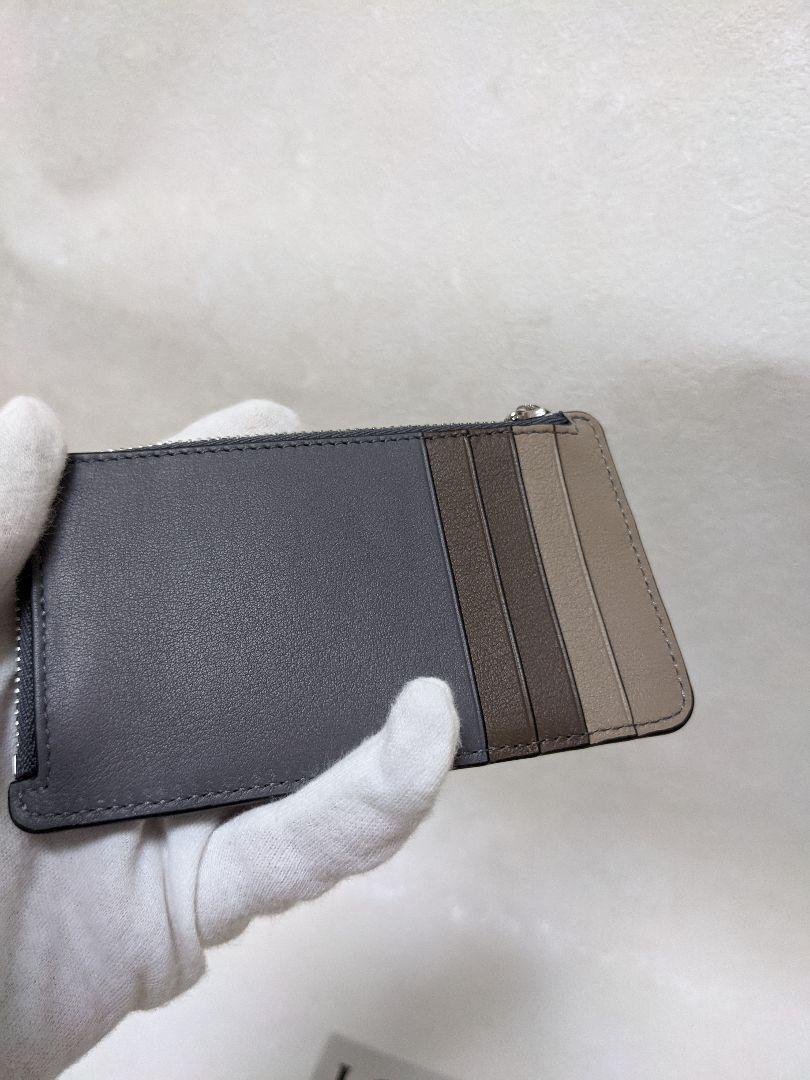 【新品正規品】LOEWE  パズル コインカードホルダー