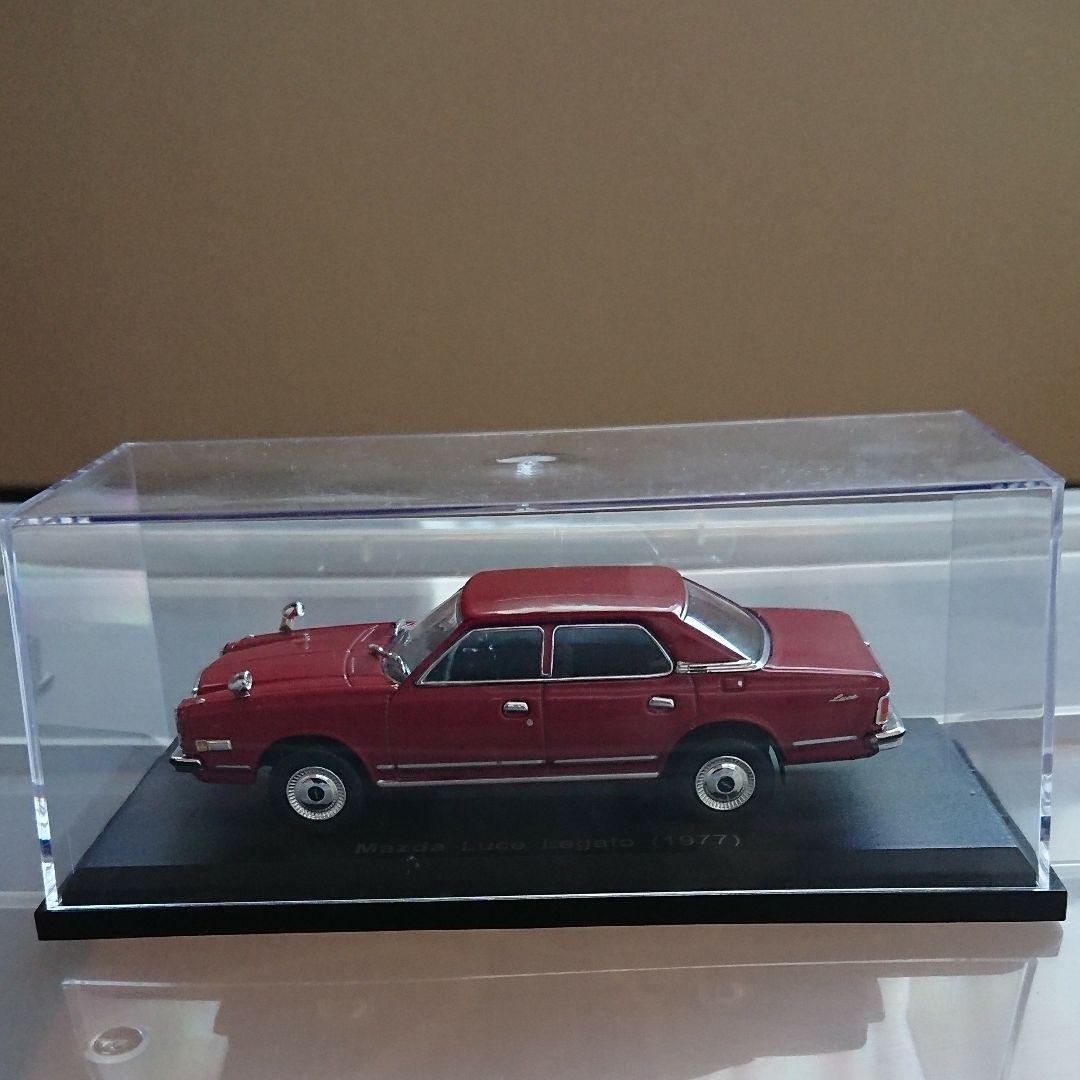 Mazda luce Legato nationale célèbre voiture collection 1 43