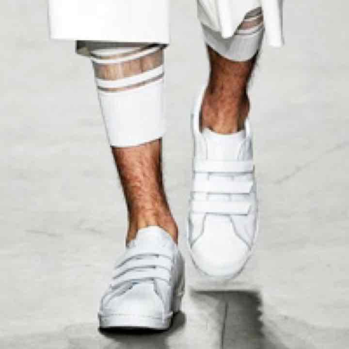 size 40 eb706 61573 【最終値下げ】adidas superstar by Juun.J ベルクロ 白(¥22,000) - メルカリ スマホでかんたん フリマアプリ