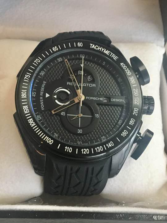 new product 6b866 d32d8 ポルシェデザイン腕時計 P6780(¥29,000) - メルカリ スマホでかんたん フリマアプリ