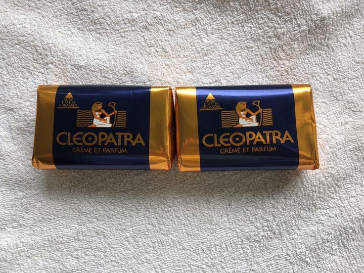 クレオパトラ 石鹸