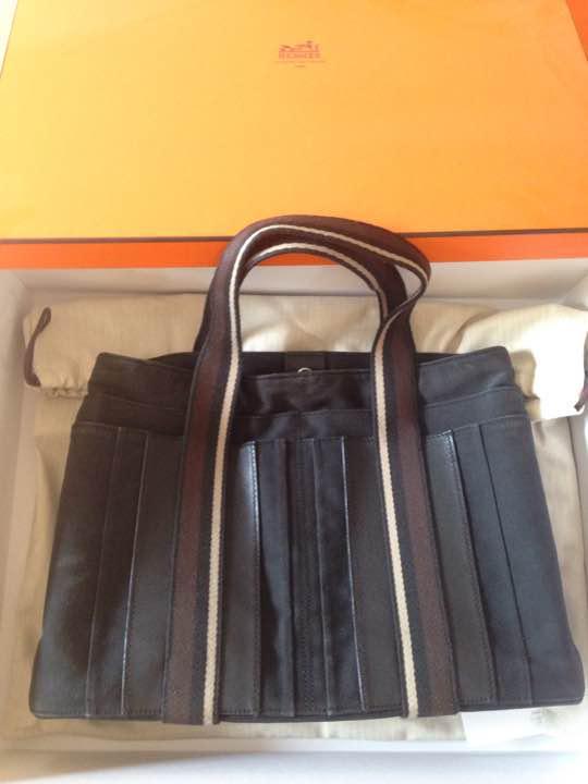 new product d4930 269db エルメス トロカ ホリゾンタル MM(¥28,000) - メルカリ スマホでかんたん フリマアプリ