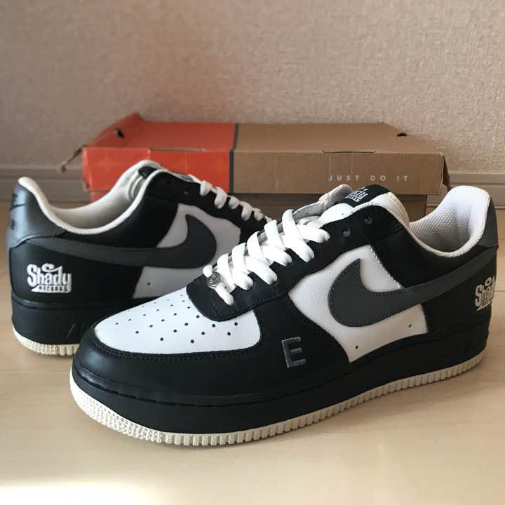 Eminem Air Force 1