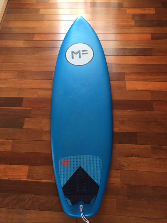 ソフト ボード サーフィン