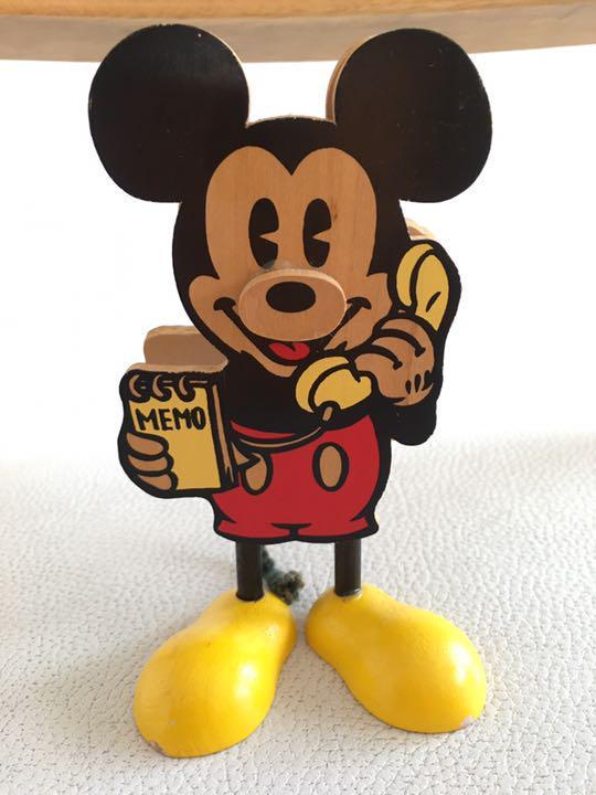 ミッキー マウス