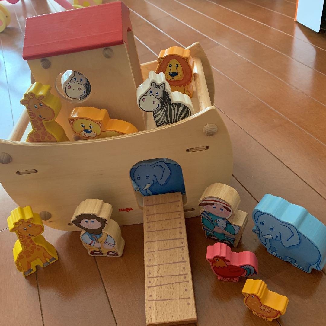ノア の 方舟 ゲーム