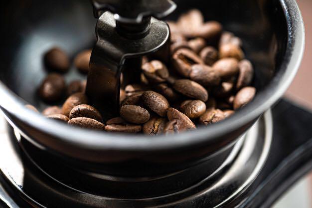 コーヒー 豆 肥料