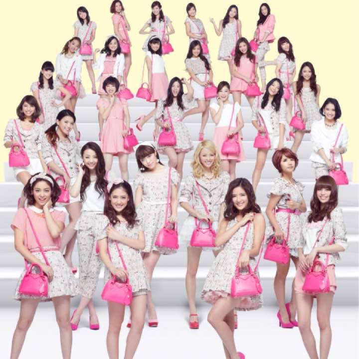 メルカリ - E-girls Diamond Only 藤井夏恋 ディズニー セットアップ ...