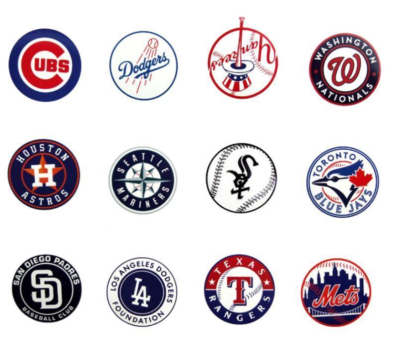 チーム ロゴ 野球