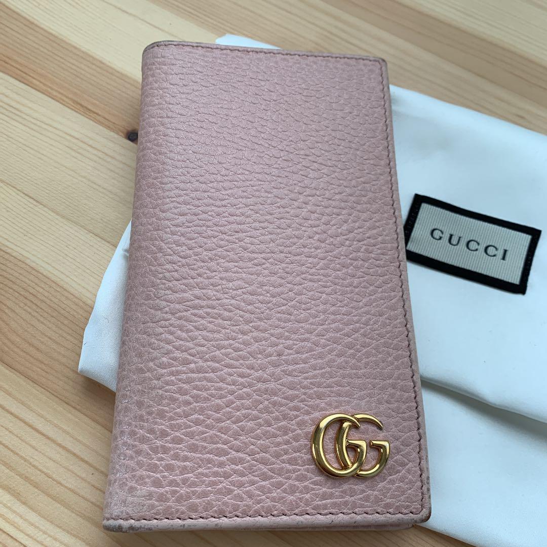 meet 87350 60712 GUCCI グッチiPhone7手帳型ケース(¥20,000) - メルカリ スマホでかんたん フリマアプリ