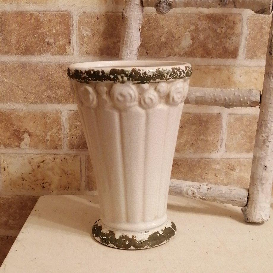 アンティーク 花瓶