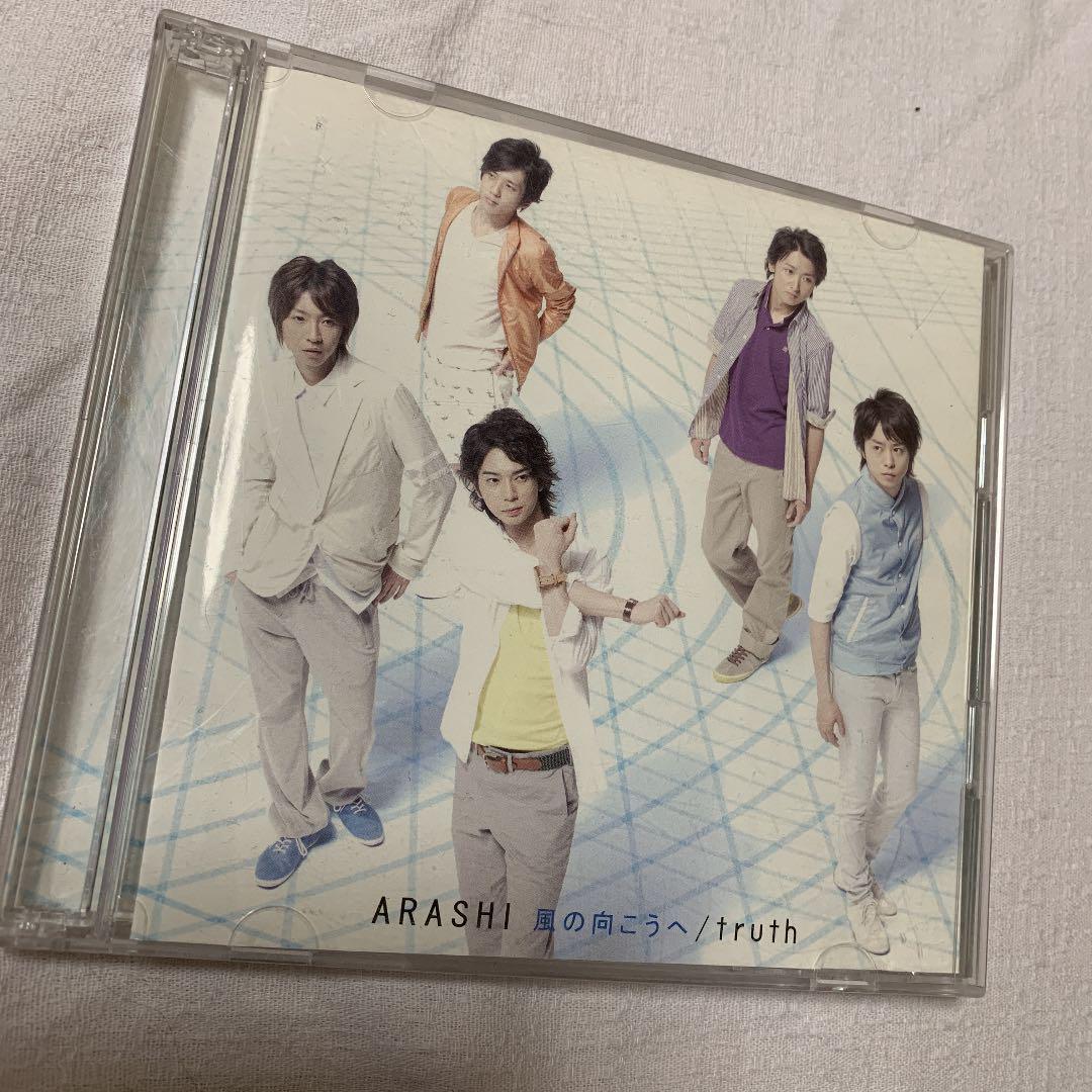 メルカリ - truth/風の向こうへ (初回DVDレア) 【邦楽】 (¥640) 中古や ...