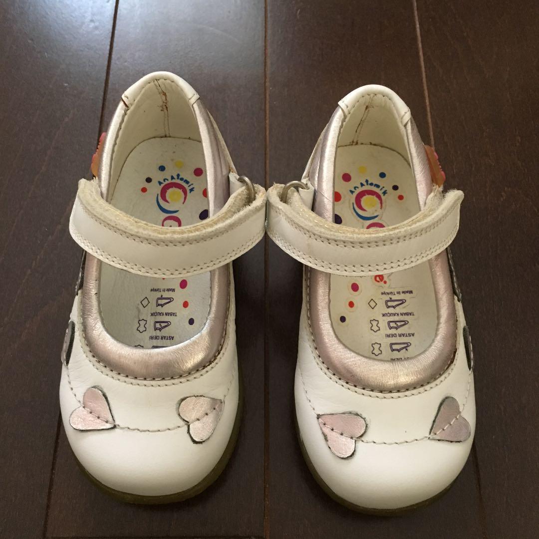 靴 ヨーロッパ サイズ