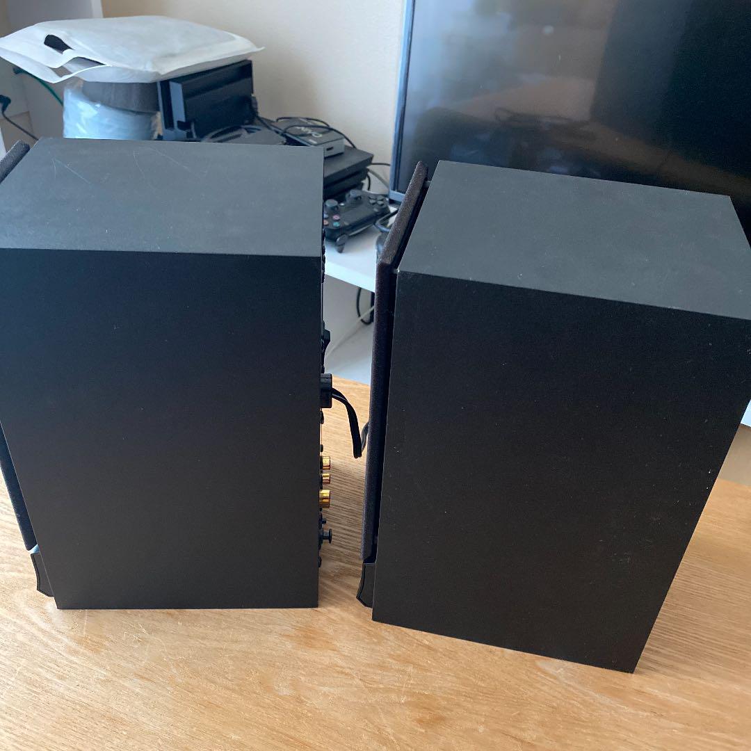 メルカリ - ONKYO ハイレゾ対応スピーカー GX-100HD (¥22,800) 中古や