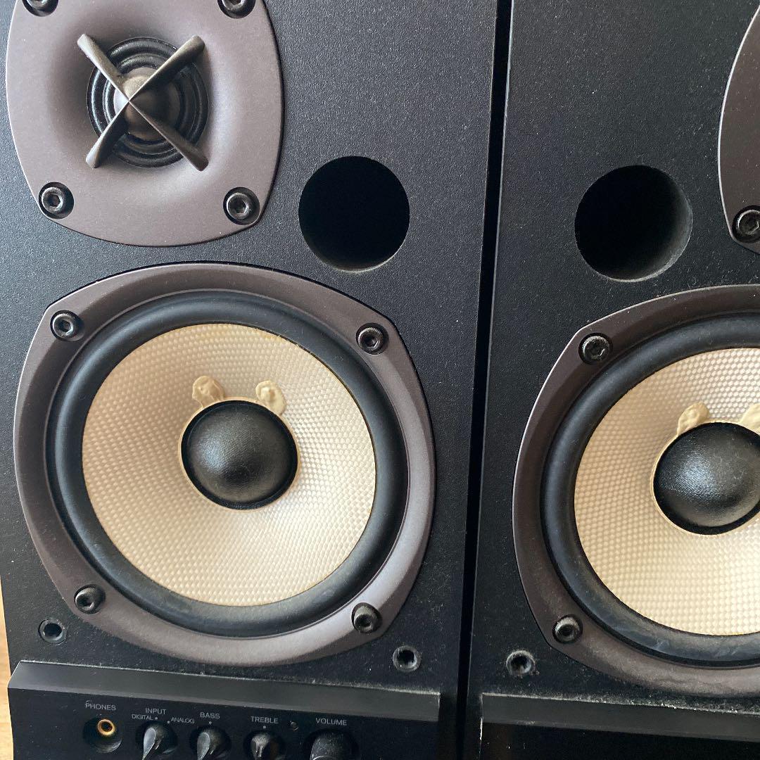 おすすめのハイレゾ音源対応のアクティブスピーカー | 次元の