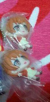 バンドリ コレクション フィギュア ハロハピ(¥444) , メルカリ スマホでかんたん フリマアプリ