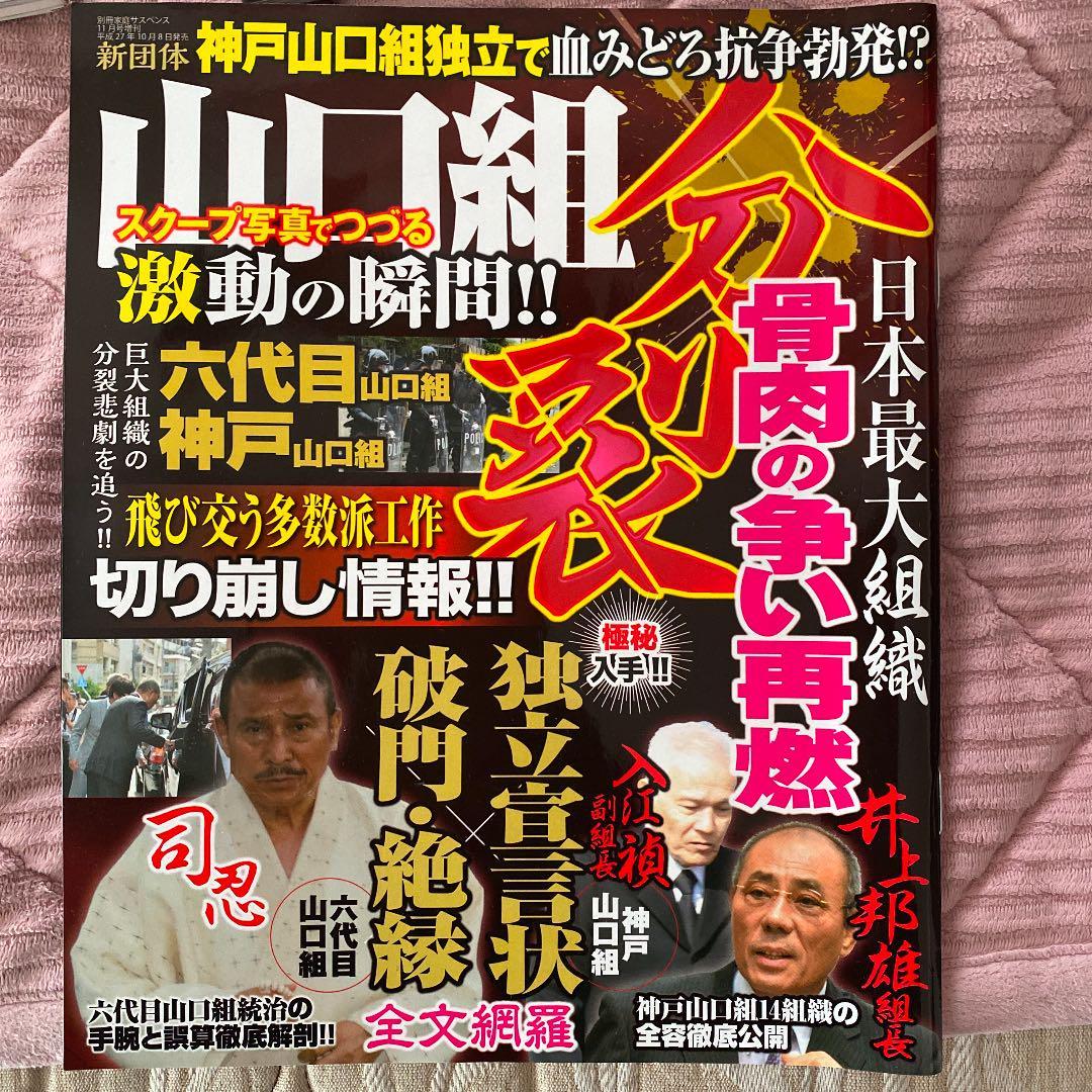 山口組 団体 神戸 14