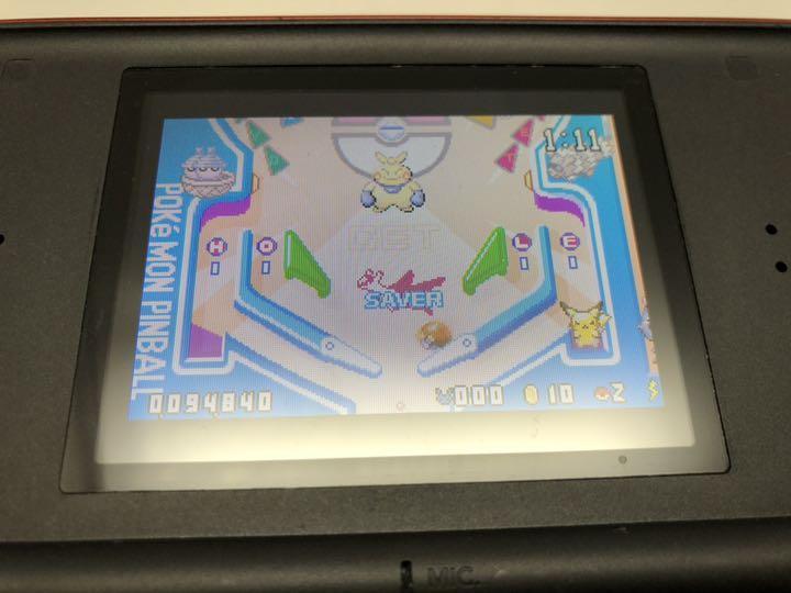 たくみ様専用★ポケモンピンボール ルビー\u0026サファイア ゲームボーイアドバンス(¥2,222) , メルカリ スマホでかんたん フリマアプリ