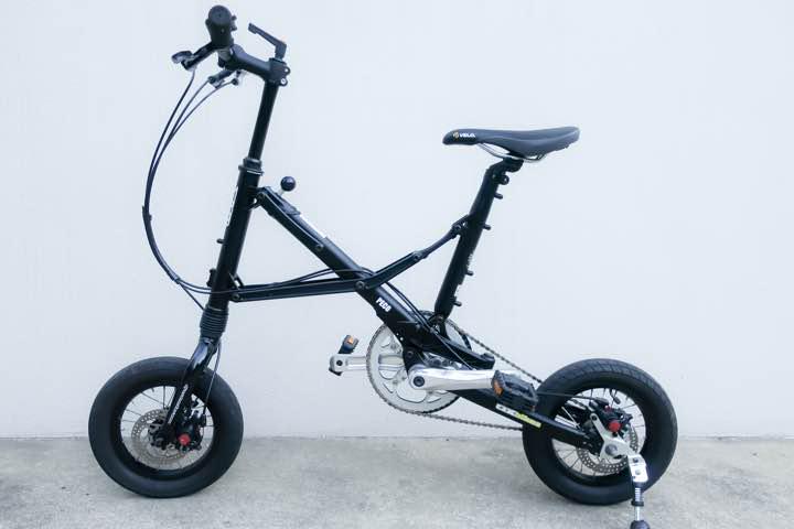 peco 自転車