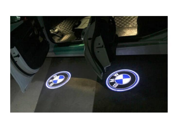 メルカリ - BMW ロゴ カーテシー...
