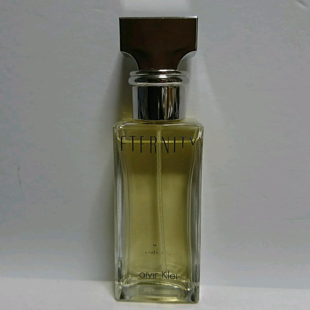香水 カルバン クライン