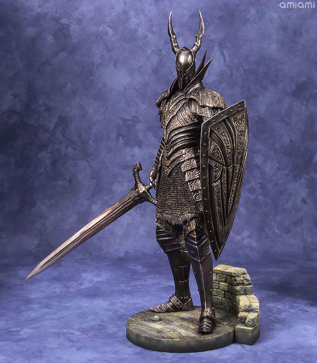 ダーク ソウル 黒 騎士 の 斧 槍