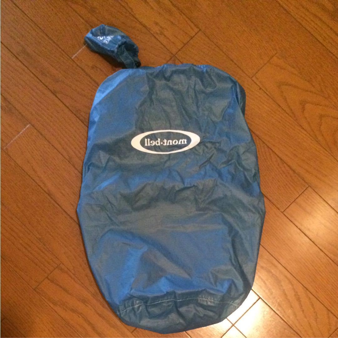695fd35b0aaa メルカリ - モンベル ジャストフィットパックカバー 【登山用品】 (¥600 ...