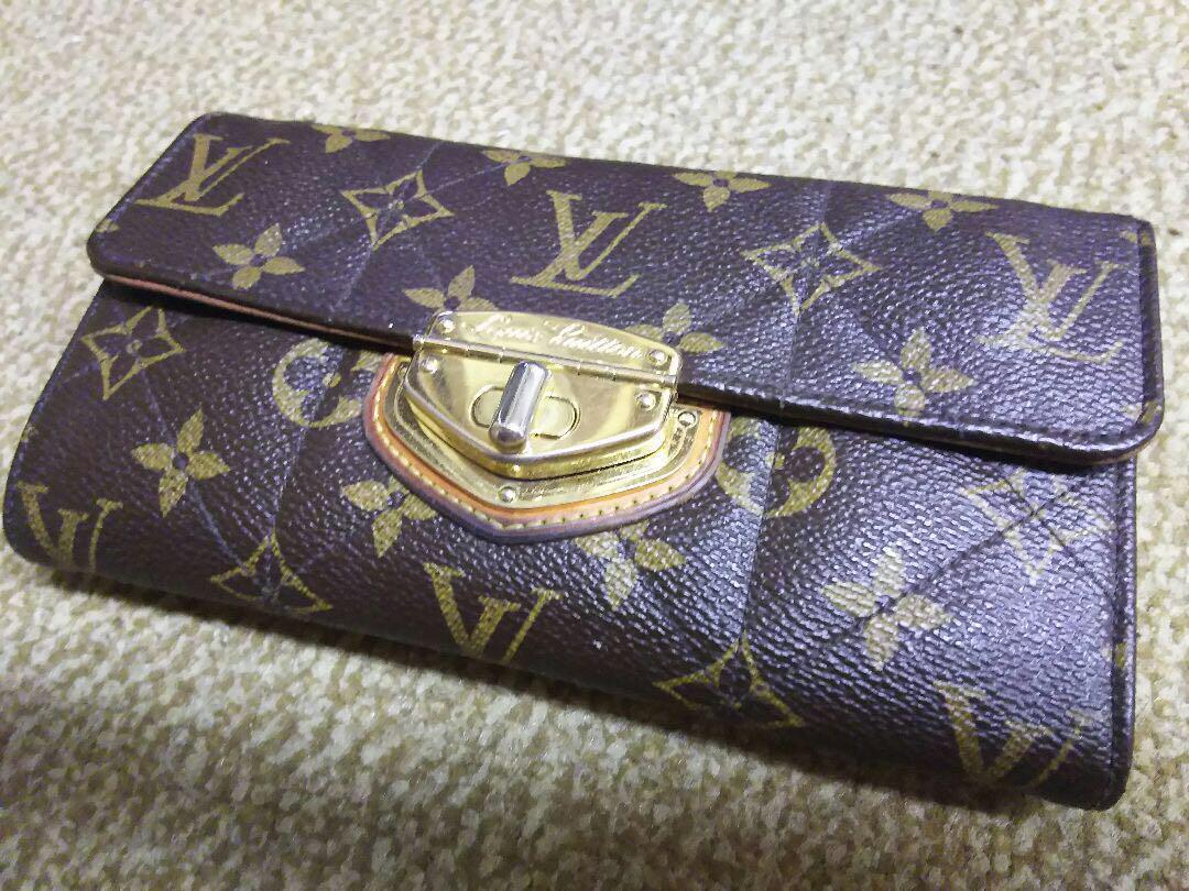 wholesale dealer abfed 154a8 ヴィトン 財布 エトワール シャネル、グッチ、プラダ、バッグ(¥ 23,000) - メルカリ スマホでかんたん フリマアプリ