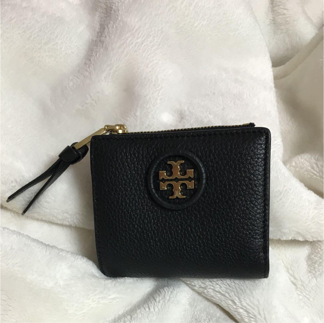 buy online da30a 090dc トリーバーチ ミニ財布(¥13,333) - メルカリ スマホでかんたん フリマアプリ