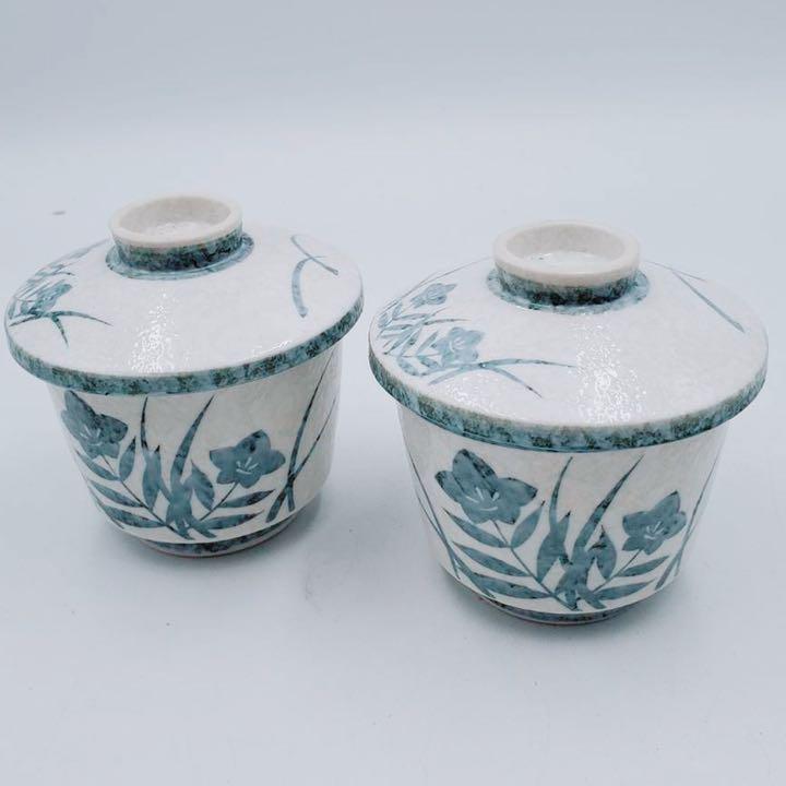 茶碗蒸し 皿