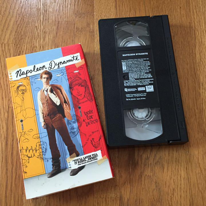 メルカリ 映画 ナポレオンダイナマイト 英語 アメリカ購入品 ジョンヘダー 外国映画 9 中古や未使用のフリマ