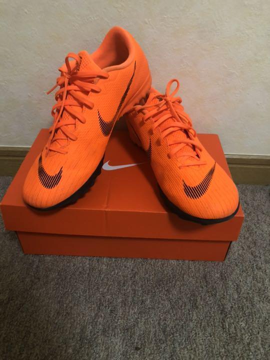 Nike Training Athletic Shoes Mercari